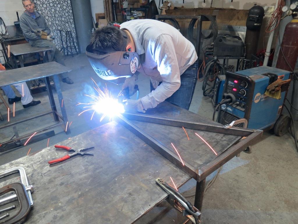 Welding Pt Metalwerx