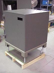Fabrication Pt Metalwerx